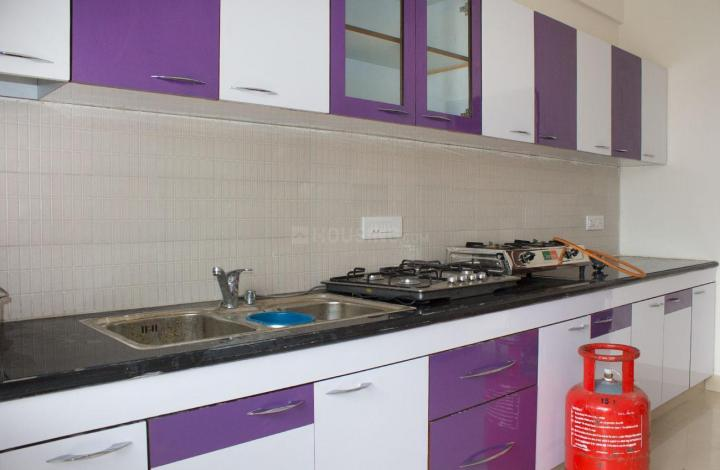 Kitchen Image of PG 4643083 Horamavu in Horamavu