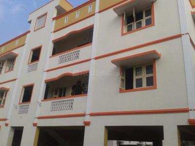 Gallery Cover Image of 940 Sq.ft 2 BHK Independent Floor for rent in Porur for 12000