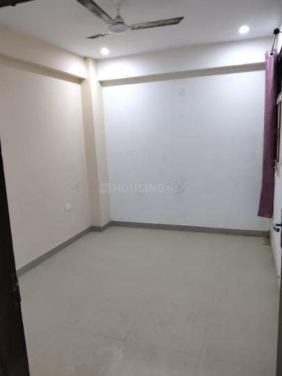 Bedroom Image of 700 Sq.ft 1 BHK Independent Floor for rent in Palam Vihar Extension for 9000