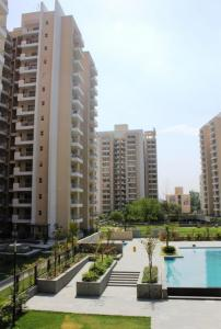 Gallery Cover Image of 1930 Sq.ft 3 BHK Apartment for rent in Sector 67 for 35000