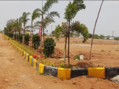 Gallery Cover Image of  Sq.ft Residential Plot for buy in Kishannagar for 1140000