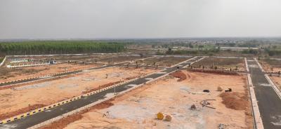 1467 Sq.ft Residential Plot for Sale in Kothur, Hyderabad