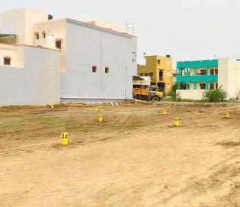 Gallery Cover Image of  Sq.ft Residential Plot for buy in Gerugambakkam for 2550000