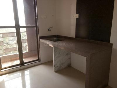 Gallery Cover Image of 657 Sq.ft 1 BHK Apartment for rent in Borivali East for 18000