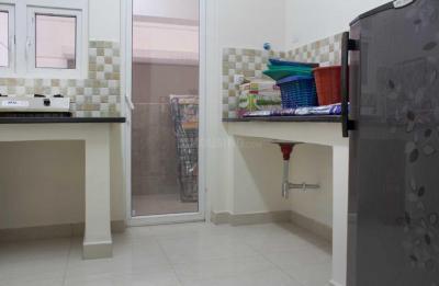 Kitchen Image of PG 4643728 Kukatpally in Kukatpally