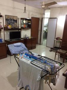 Gallery Cover Image of 740 Sq.ft 1 BHK Apartment for rent in Santacruz East for 30000