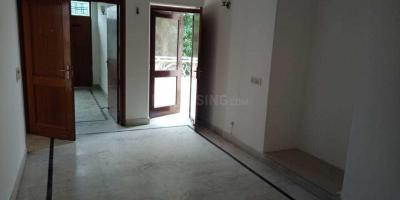 Gallery Cover Image of 1050 Sq.ft 3 BHK Independent Floor for rent in Sector 17 for 35000