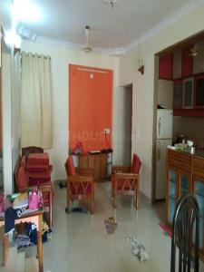 Gallery Cover Image of 1280 Sq.ft 2 BHK Apartment for rent in Kharghar for 24000