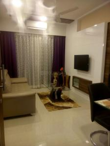 Gallery Cover Image of 690 Sq.ft 1 BHK Apartment for buy in Bhayandar East for 5500000