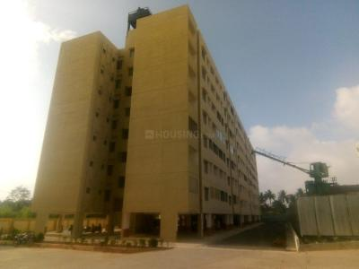 Gallery Cover Image of 1150 Sq.ft 3 BHK Apartment for rent in Gunjur for 16000