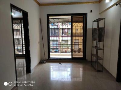 Gallery Cover Image of 1020 Sq.ft 2 BHK Apartment for rent in Airoli for 25000