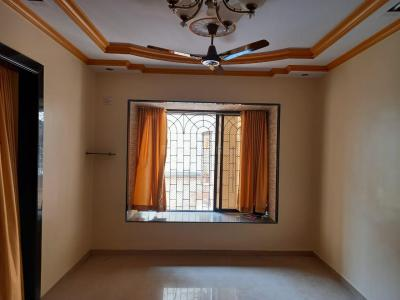 Gallery Cover Image of 580 Sq.ft 1 BHK Apartment for rent in Vazira Jayesh CHS, Borivali West for 22000