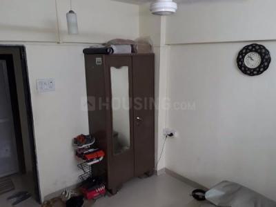 Gallery Cover Image of 256 Sq.ft 1 RK Apartment for rent in Andheri West for 18000
