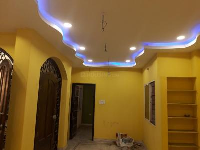 Gallery Cover Image of 1200 Sq.ft 2 BHK Independent Floor for rent in Mehdipatnam for 15000