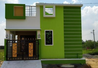 Gallery Cover Image of 700 Sq.ft 2 BHK Independent House for buy in Perumalpattu for 2600000