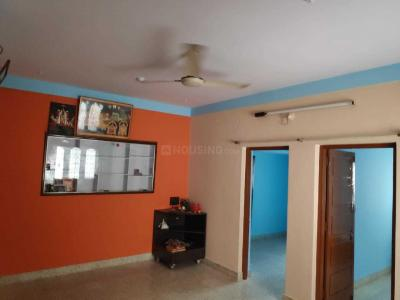 Gallery Cover Image of 600 Sq.ft 2 BHK Independent Floor for rent in Wilson Garden for 18000