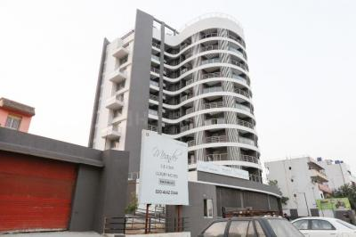 Gallery Cover Image of 1274 Sq.ft 2 BHK Apartment for buy in Kharadi for 9400000