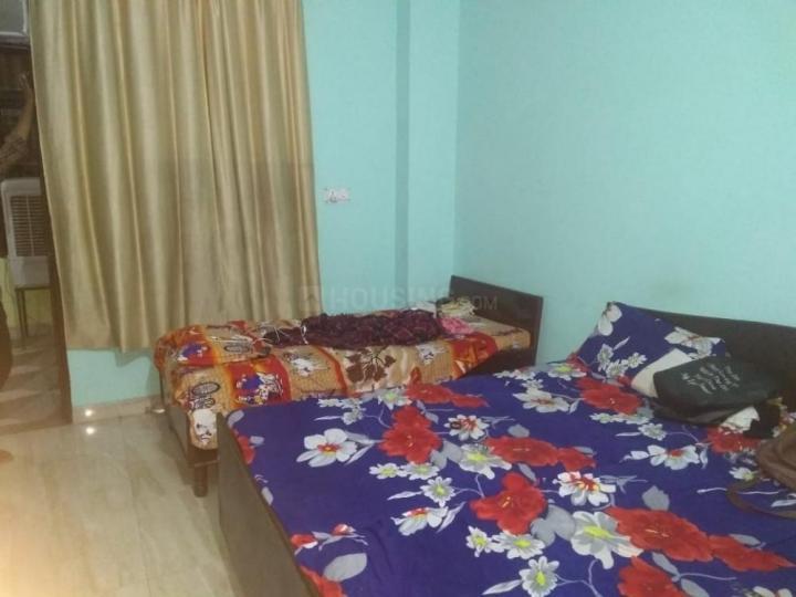 Bedroom Image of Navansh PG in Sector 39