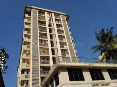 Gallery Cover Image of 550 Sq.ft 1 BHK Apartment for buy in Vaibhavlaxmi Aurigae Residency, Kandivali East for 9500000