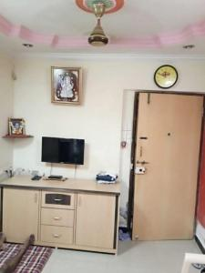 Gallery Cover Image of 500 Sq.ft 1 BHK Apartment for buy in Chembur for 7700000