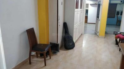 Gallery Cover Image of 1300 Sq.ft 2 BHK Independent Floor for rent in Oriental 380 Ambawadi, Ambawadi for 15000