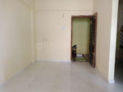 Gallery Cover Image of 605 Sq.ft 1 BHK Apartment for rent in Seawoods for 13400