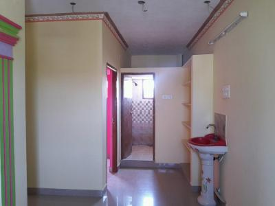 Gallery Cover Image of 450 Sq.ft 1 BHK Apartment for rent in Valasaravakkam for 7000
