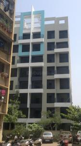Gallery Cover Image of 671 Sq.ft 1 BHK Apartment for buy in Kalyan West for 3600000