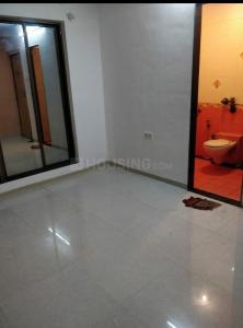 Gallery Cover Image of 600 Sq.ft 1 BHK Apartment for rent in Krishna Paradise, Malad West for 25000