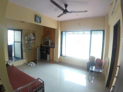 Gallery Cover Image of 1200 Sq.ft 2 BHK Apartment for buy in Thane West for 25000000