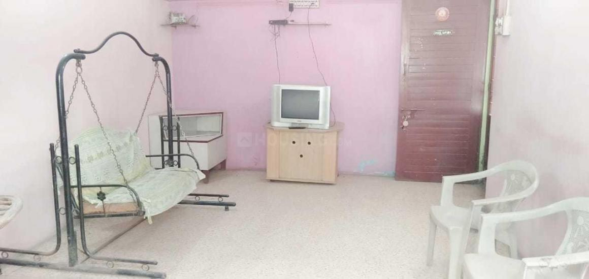 Living Room Image of 620 Sq.ft 1 BHK Apartment for buy in Mandvi for 1341000