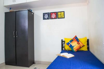 Bedroom Image of Zolo Park View in HSR Layout