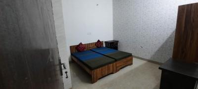 Bedroom Image of Noida Luxury PG in Sector 66