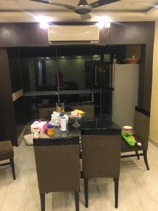 Gallery Cover Image of 1274 Sq.ft 2 BHK Apartment for rent in Alipore Residency, Alipore for 55000
