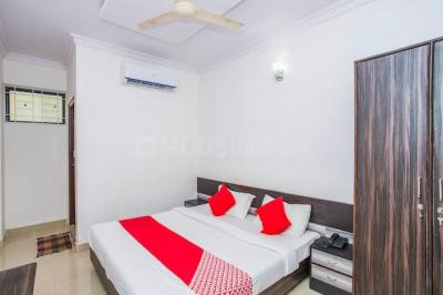 Bedroom Image of The Zero Coliving in BTM Layout