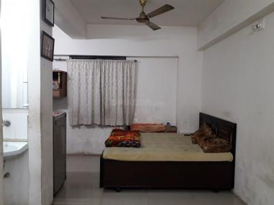 Gallery Cover Image of 395 Sq.ft 1 RK Apartment for buy in Signature Gokulam, Sarkhej- Okaf for 1270000