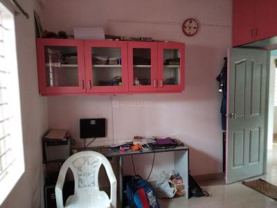 Gallery Cover Image of 580 Sq.ft 1 BHK Apartment for buy in Yeshwanthpur for 3800000