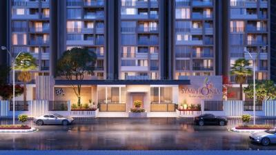 Gallery Cover Image of 1610 Sq.ft 2 BHK Apartment for buy in Vaishali Nagar for 10938999