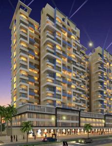 Gallery Cover Image of 825 Sq.ft 2 BHK Apartment for buy in Bhiwandi for 5329000