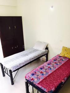 Bedroom Image of Ravindra Executive Mens PG in Madhapur