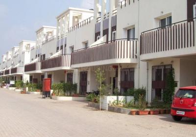 Gallery Cover Image of 2450 Sq.ft 3 BHK Independent House for buy in Wagholi for 9300000