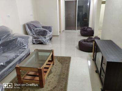 Gallery Cover Image of 1070 Sq.ft 2 BHK Apartment for rent in Bommasandra for 21000