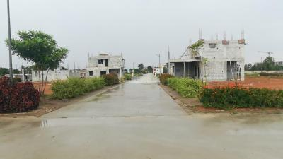 Gallery Cover Image of 1260 Sq.ft 3 BHK Independent House for buy in Yelahanka New Town for 7600000