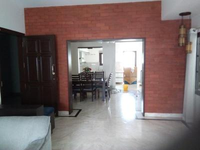Gallery Cover Image of 2226 Sq.ft 3 BHK Apartment for rent in Frazer Town for 75000