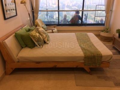 Gallery Cover Image of 2300 Sq.ft 3 BHK Apartment for buy in Godrej Platinum, Vikhroli East for 49500000