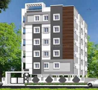 Gallery Cover Image of 1020 Sq.ft 2 BHK Apartment for buy in Suraram for 3000000