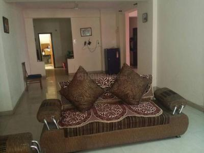 Gallery Cover Image of 1200 Sq.ft 2 BHK Apartment for rent in Ahinsa Khand for 12000