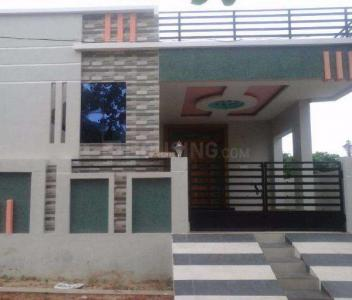 Gallery Cover Image of 800 Sq.ft 3 BHK Independent House for buy in Keerappakkam for 2800000