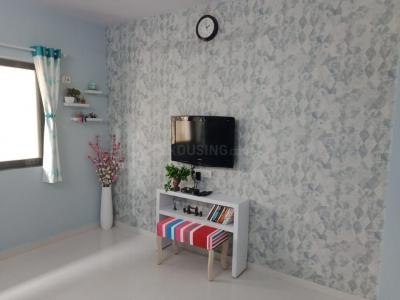 Gallery Cover Image of 550 Sq.ft 1 BHK Apartment for buy in Dhuri Campus, Vasai West for 3600000