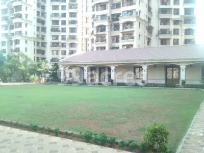 Gallery Cover Image of 1875 Sq.ft 3 BHK Apartment for buy in Regency Crest, Kharghar for 22000000